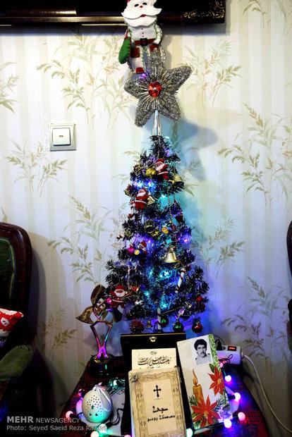 İnkılap Rehberi'ne ev sahipliği yapan Hıristiyan aile