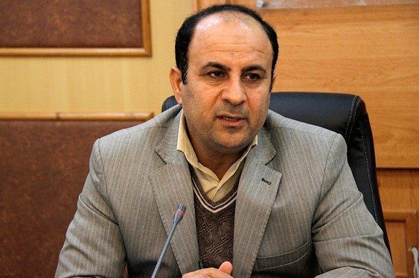 سید اسماعیل موسوی