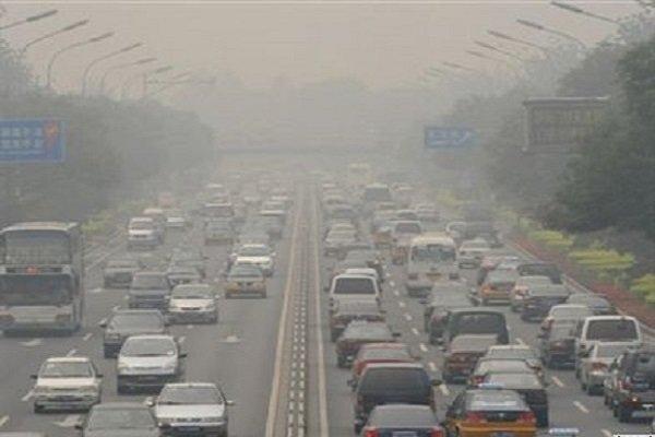 آلودگی برهوای ارومیه چنبره انداخت/آلودگی هوا تداوم دارد