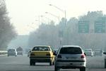 اینورژن مسبب آلودگی شهرها نیست/تک سرنشینی۷۰ درصد خودروهای اصفهان