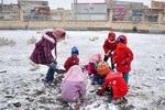 مدارس ۳ شهر در اردبیل تعطیل اعلام شد
