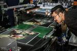 ۱۵ پیشکسوت چاپ، یک کارآفرین برتر و یک واحد چاپی نوآور تجلیل شدند