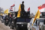 Haşdi Şabi Suriye'ye girmeli mi?