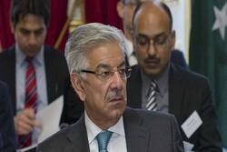 محمد آصف يزور ايران للبحث والتشاور حول الاستراتيجية الاميركية الجديدة