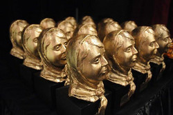 درخشش دانشگاه الزهرا(س) در جایزه ادبی پروین اعتصامی