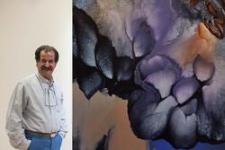 جدیدترین آثار رضا حسینی به گالری «اعتماد یک» میرود