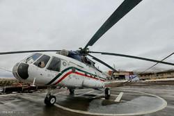 راه اندازی ۳۰ پایگاه اورژانس هوایی در کشور