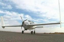 سقوط طائرة تدريب في سمنان أسفر عن مقتل شخصين