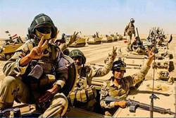 القوات العراقية تحرر حي الكرامة الشمالي في الموصل