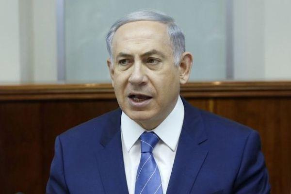 اسرائيلی وزير اعظم کی سلامتی کونسل کی قرارداد پر سخت برہمی