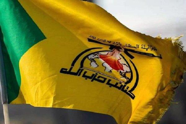 حزب الله عراق: سامانه پاتریوت مانع حملات به آمریکا نخواهد شد