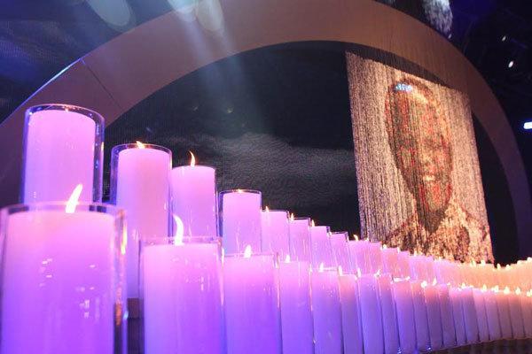 مستند «نلسون ماندلا برای هميشه»