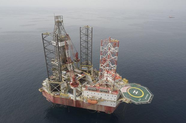 فعالیت اکتشاف نفت و گاز ایران در خلیج فارس آغاز شد