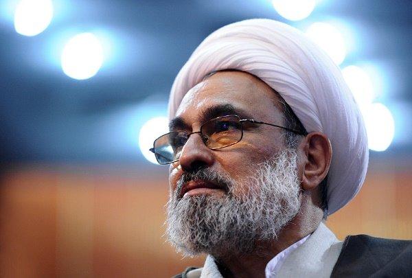 ممثل قائد الثورة يتفقد جرحى الاعتداء الإرهابي