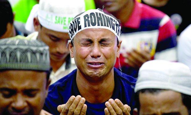 Rohingyas fall victim to UN's corporate-dominated agenda