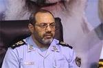 فرمانده نیروی هوایی ارتش با جانباز دوران انقلاب اسلامی دیدار کرد