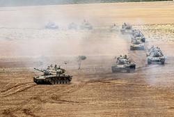 الأركان الروسية: الجيش السوري سيدخل منبج