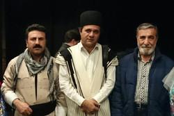 İran'ın yöresel müziği Avrupa'yı şaşırttı
