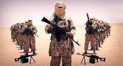 الداخلية السعودية : اكثر من 2000 سعودي يقاتلون ضمن تنظيمات إرهابية
