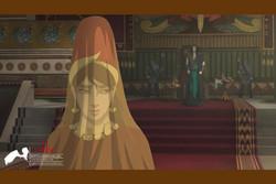 صداگذاری انیمیشن «آخرین داستان» به علیرضا علویان رسید