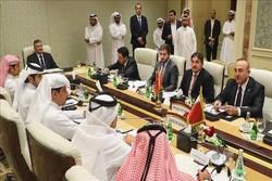 Qatar, Turkey sign currency swap agreement