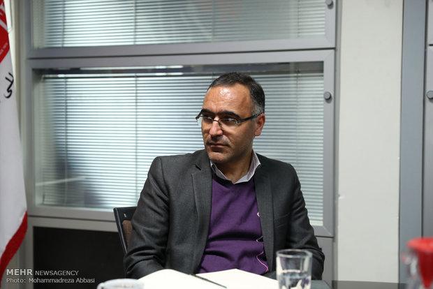 گفتگو با محمد منصوری معاون وزیر کار