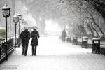 پیش بینی بارش برف در چهارمحال و بختیاری