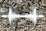 زمین لرزه ۴.۶ ریشتری بافت خسارت نداشت