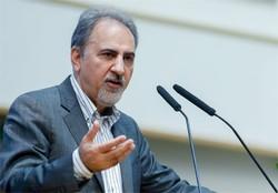 تعيين محمد علي نجفي أمينا للعاصمة طهران