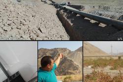 پروژههای نفت و گاز «زاگرس» را از پا انداخت؛ صدای روستائیان بلند شد