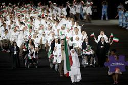 شرایط کاروان ایران ۹۰ روز پیش از پارالمپیک/ فعلا ۵۴ مسافر داریم