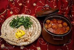 جشنواره پخت غذاهای محلی و سنتی در جزیره خارگ برگزار شد