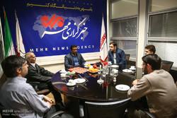 نشست مسائل پاکستان