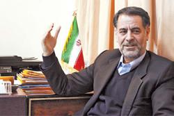 اقبال عباسی معاون استاندار اردبیل
