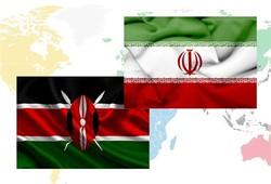 Iran-Kenya