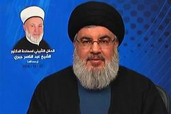 السيد نصر الله: محور المقاومة سيخرج من الحرب الكونية عليه منتصراً