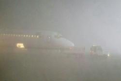 کراپشده - فرودگاه تبریز