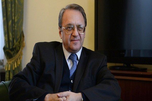بوغدانوف: اجتماع جديد في استانا منتصف الشهر الجاري