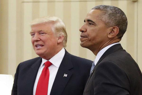 اولین اقدام ضد اوبامایی ترامپ/ سفیر آمریکا در کانادا استعفا کرد