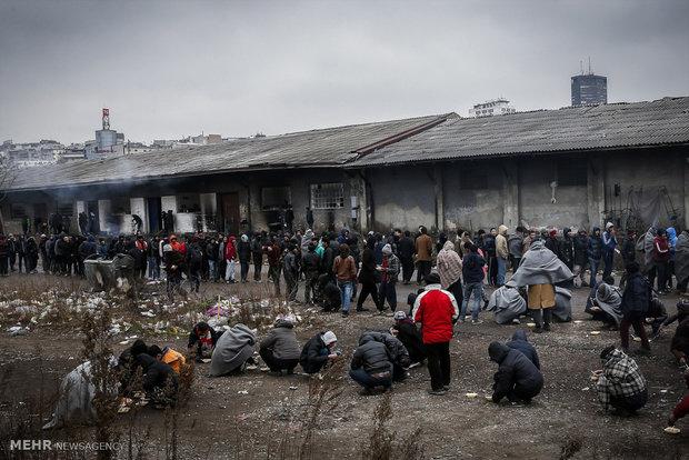 مهاجرت به اروپا از رویا تا واقعیت