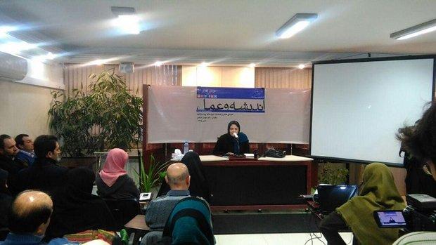 سوسن شريعتي: الامام الصدر سعى الى تعزيز مكانة الشيعة دون الغاء الآخرين