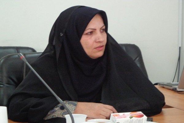 انقلاب اسلامی الگوی نه شرقی و نه غربی زن را ارائه داد