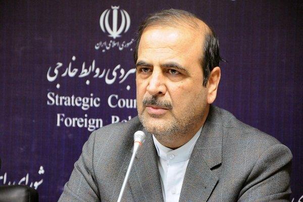 سفير ايران بالكويت: أي حرب ستأكل الأخضر واليابس