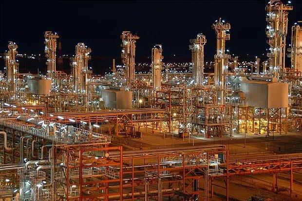 China finances 5 Iranian petchem projects