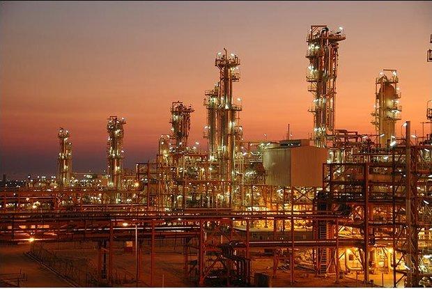 نفت گاز پتروشیمی