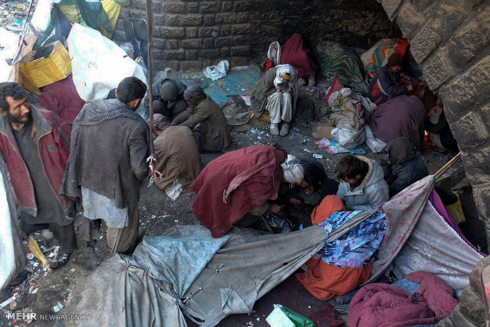 اعتیاد: درد پنهان افغانستان (مستند)