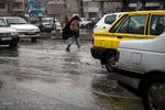 مناطق جنوبی و غربی اصفهان پایان هفته بارانی میشود