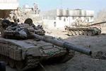 أسلحة الإرهابيين في حلب