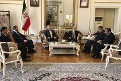 طاهريان: هناك من يسعى لتخريب العلاقات الإيرانيّة التركيّة
