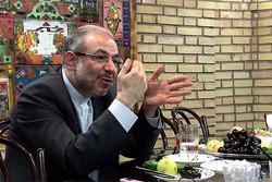 سید رسول موسوی سفیر سابق ایران در فنلاند